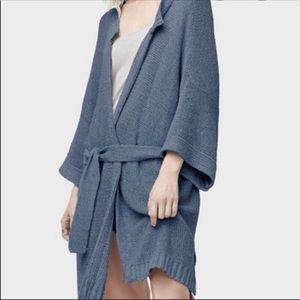 NWT UGG Kennedy cardigan size XL
